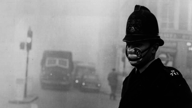 The Great Smog of '52