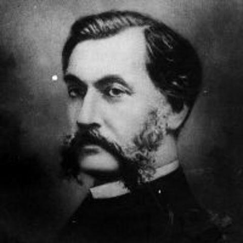 Louis Augustin Le Prince