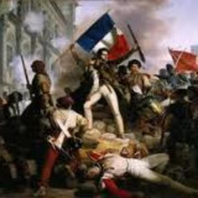 French Revolution Events timeline