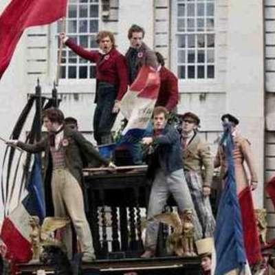 The French Revolution (Z Conroy) timeline