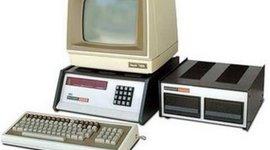 historia del computador hardware ,software timeline