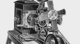 L'evolució històrica de la imatge en moviment timeline