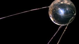 Science Space Exploration Timeline