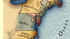 American Colonies Timeline