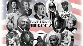 Historic Moments for Black Americans timeline