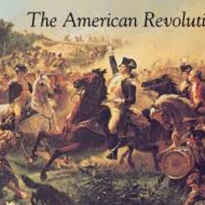 Battles of the American Revolution (North) timeline
