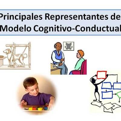 Principales Representantes del Modelo Conductual timeline