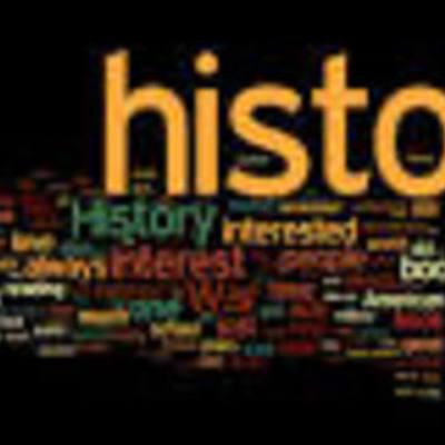 World History 1096-1867 timeline