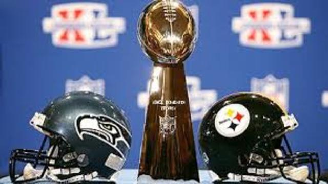 Steelers win Superbowl LX