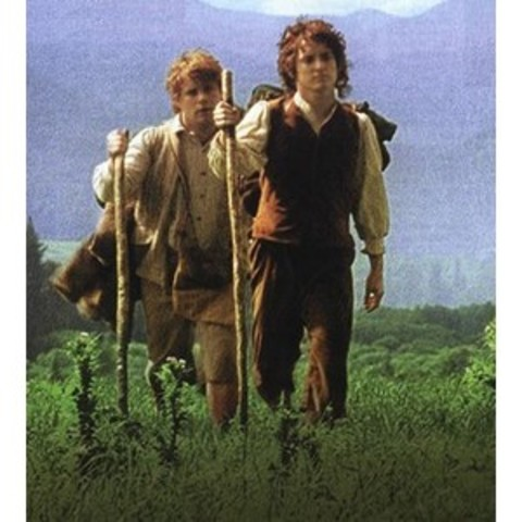 Sep, 22, 1410 Frodo leaves the shire