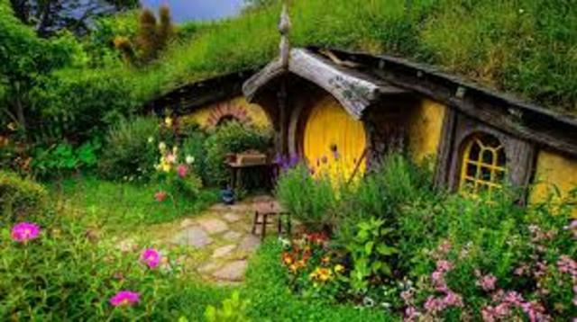 Sep, 28, 1410 Two more hobbits join the Quest