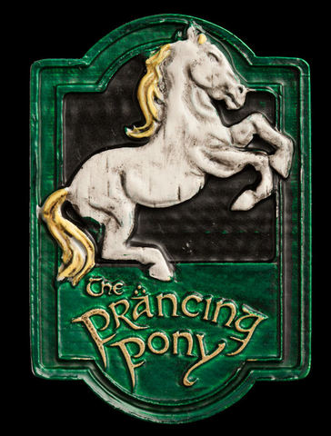 Oct, 6, 1410 The Prancing Pony