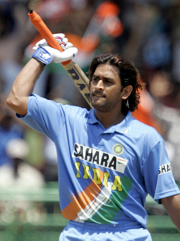 Number one Odi player