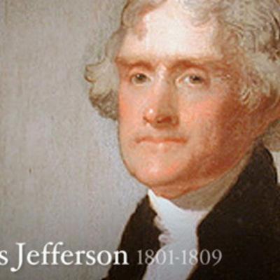 Timeline To Jefferson