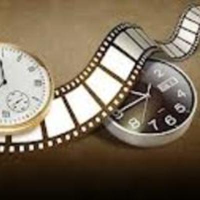 Evolução do cinema timeline