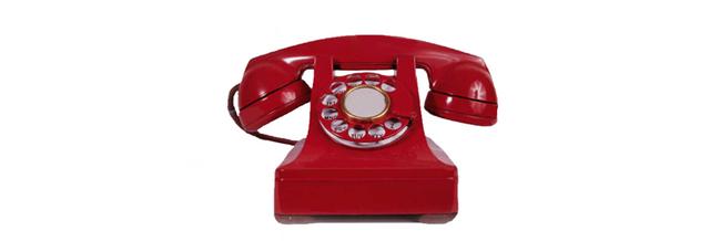cross telephone