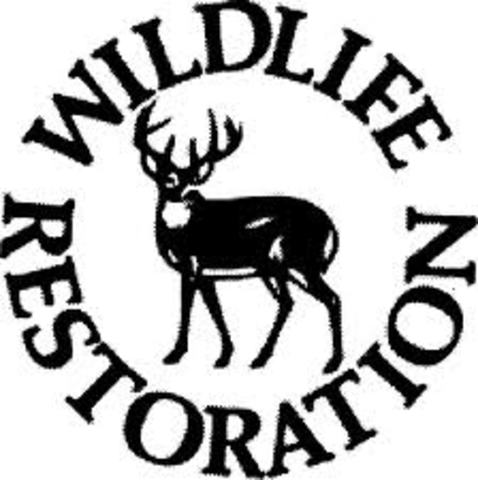 Federal Aid In Wildlife Restoration Act.