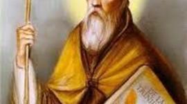 San Agustin - Impero Carolingio timeline