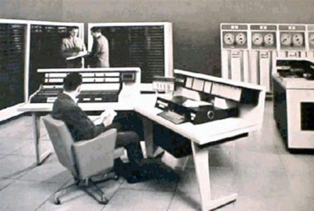 Control Data Corporation