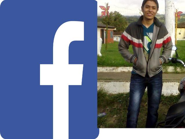 mi primera vez en redes sociales