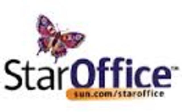 star office