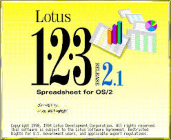 lotus 1 2 3