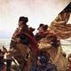 American revolution hero ab