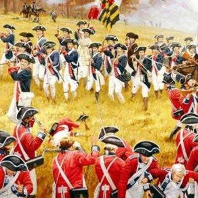 1775 to 1788: War and New Government in America timeline