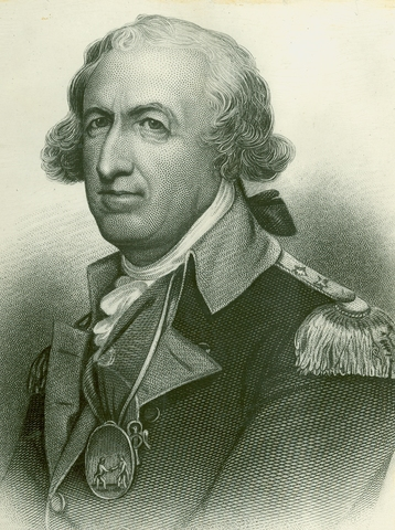 account of the battle of general cornwallis and nathaniel greene Washington's general: nathanael greene and the triumph of the american revolution user review - kirkus new york observer columnist and editor golway (for the cause of liberty, 2000, etc) rescues a revolutionary war hero from oblivion, and deservedly sonathanael greene was a.