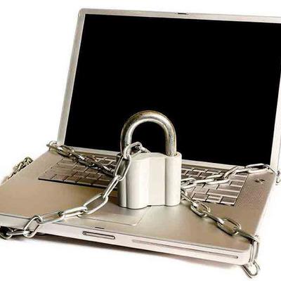 Защита информации и авторского права timeline
