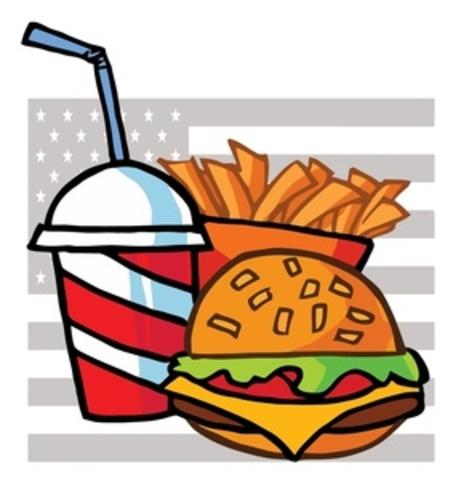 Fast Food Witchita Kansas