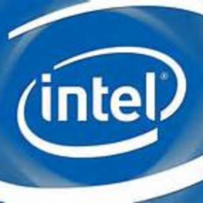 Intel timeline