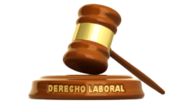 Historia del Derecho Laboral timeline
