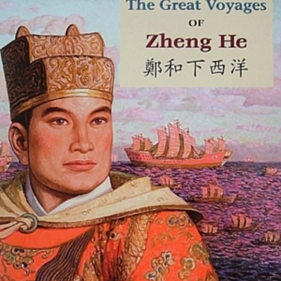 Zheng He and the Treasure Fleet Timeline