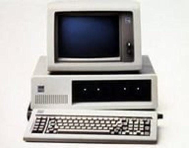 3 поколение. IBM -70