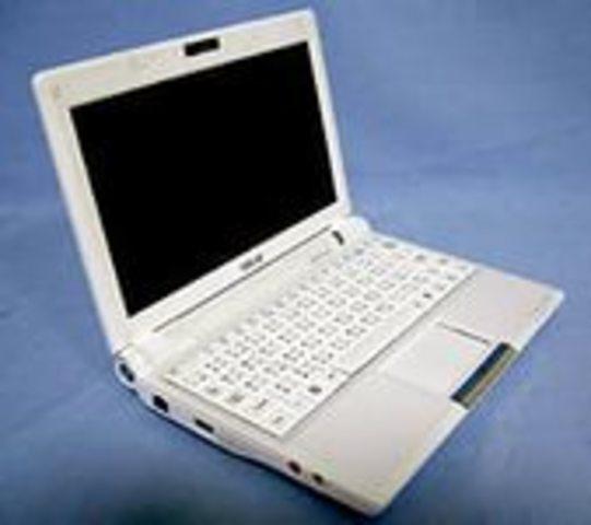 Компьютеры 21 века. Ноутбук.