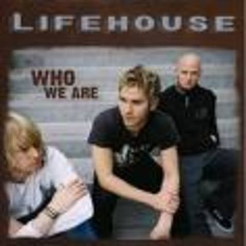Met Lifehouse at the Mitchell Center.