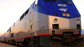 Amtrak Knowledge Management timeline