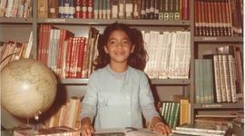 Minha Vida Escolar - Cíntia Soares timeline