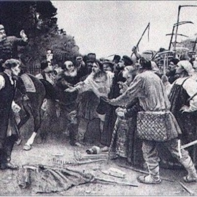 Крестьянские восстания 17-18 веков timeline