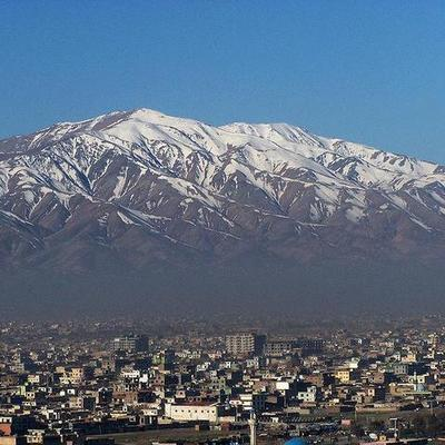 Key events in Afghanistan's history  timeline