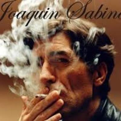 Joaquin Sabina timeline