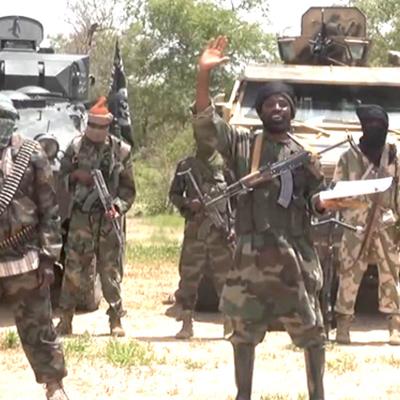 Boko Haram history timeline