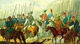 Крестьянские восстания проходили в Московском государстве и Российской империи в течение 17-18 веков. timeline