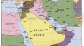 Middle East timeline