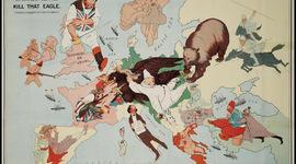 sucesos importantes de la primera guerra mundial timeline
