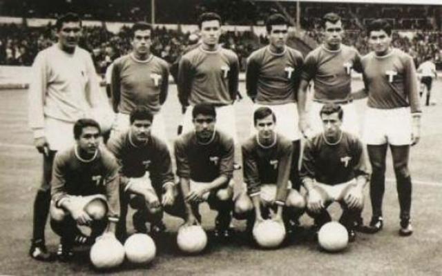 SWEDEN  World cup 1958