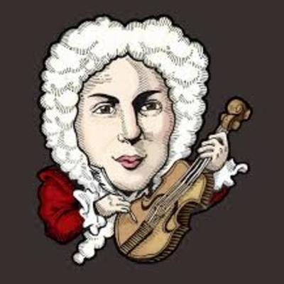 Antonio Vivaldi timeline