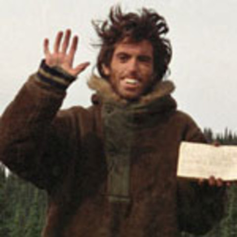 Chris McCandless: The American Odyssey timeline ...