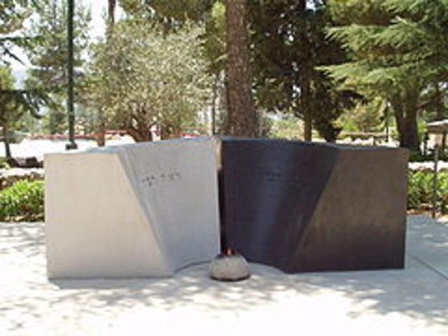 רצח רבין בעצרת השלום